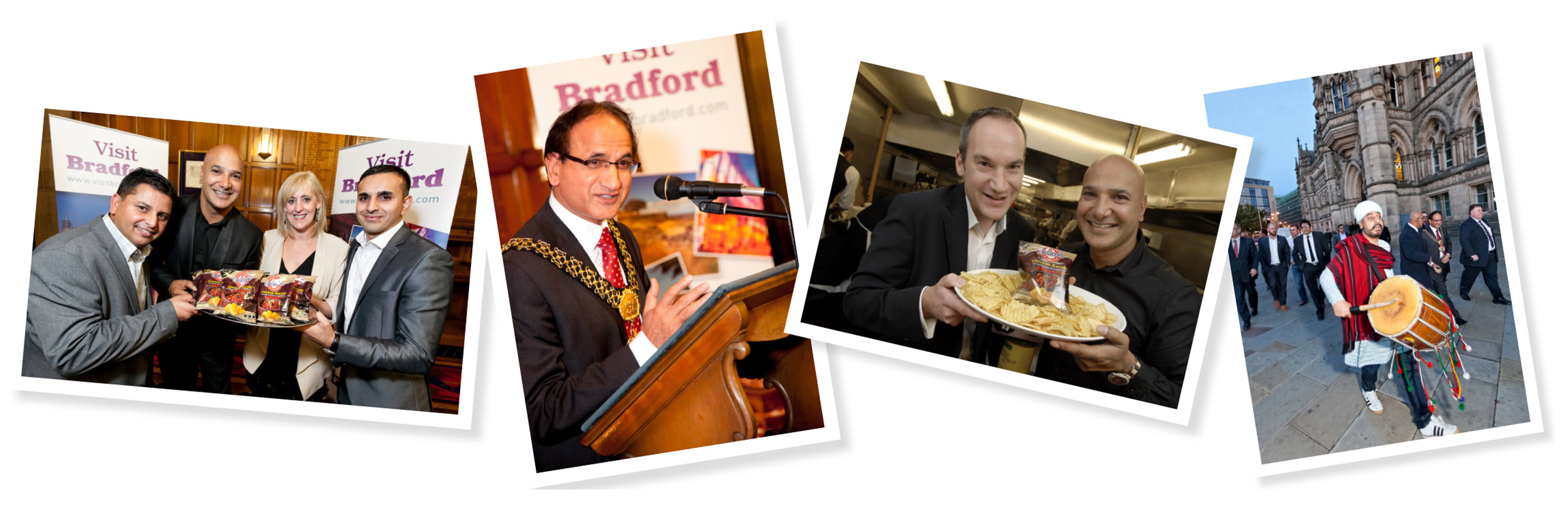 Bradford Curry Capital Media Relations Communication Campaign