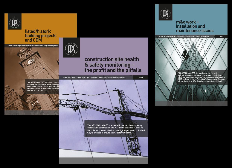 APS Membership Organisation Design Project & Marketing Materials