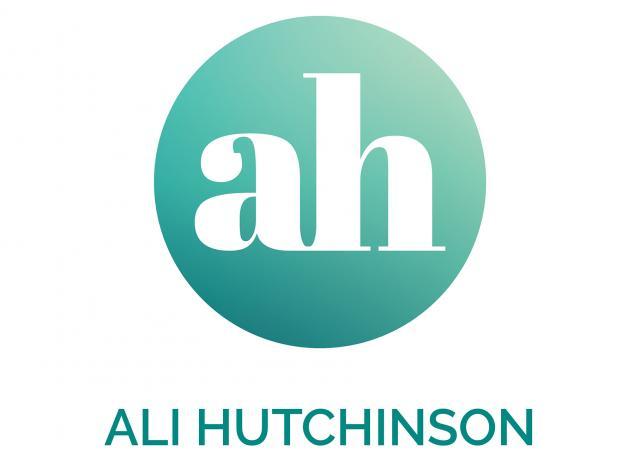 Logo Design & Creation - Ali Hutchinson