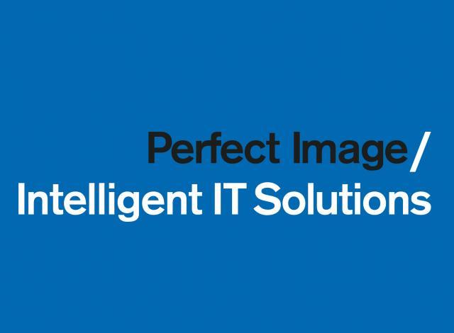 Perfect Image B2B Corporate Communications