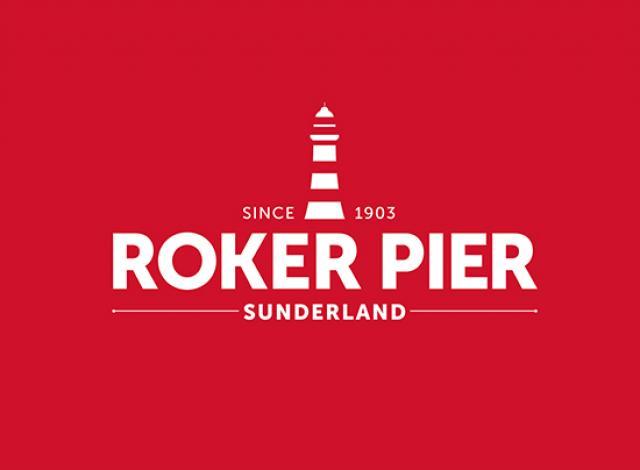 Web Design Roker Pier & Lighthouse