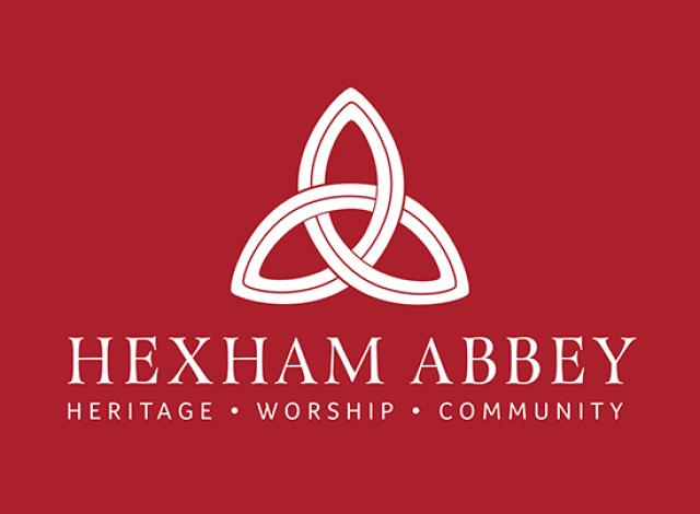 Hexham Abbey Bespoke Website Design & Development
