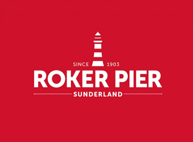 Web Design Roker Pier & Lighthouse